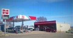 Gas & Diesel